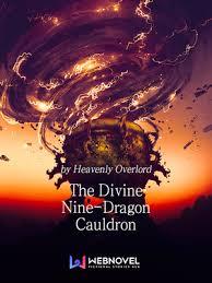 Девять Драконов и Невероятный Котёл