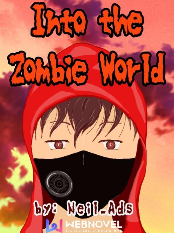 В мир зомби