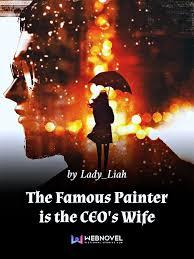Знаменитая художница — жена генерального директора