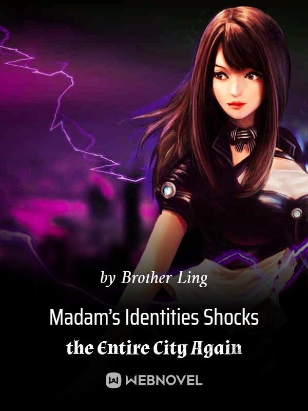 Личность Мадам Снова Шокирует Весь Город