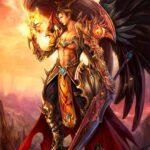 Божественный гедонический меч