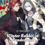 Зимний Кролик в Стране Чудес