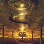 Пробужденный: Превращение в божественность