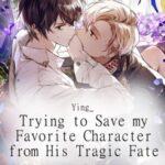 Попытка спасти любимого персонажа от его трагической судьбы